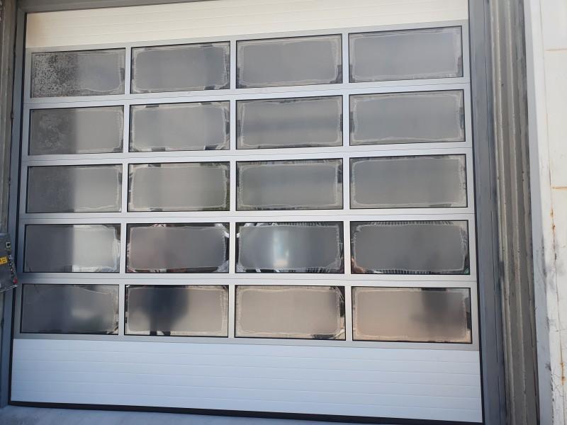DITEC iparikapu Ditec automata ipari kapu tervezésünk és kivitelezésünk Bp. X. kerületben
